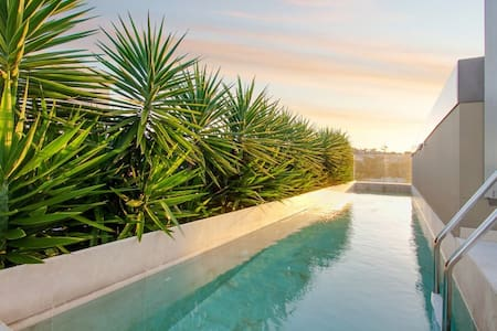 Tycehurst Luxury Penthouse - Wohnung