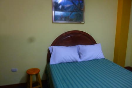 Ideal for a couple US$ 8.00 per person - Huaraz - Bed & Breakfast