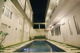 Picture of 1 BR studio apartment near Seminyak