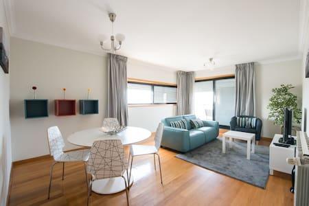 Porto'n'sea - Matosinhos - Appartamento
