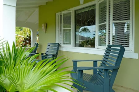 Paradise Rental - Nassau - Apartment