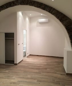 Bel appartement  NEUF 67€ / nuit - Venzolasca - Hus