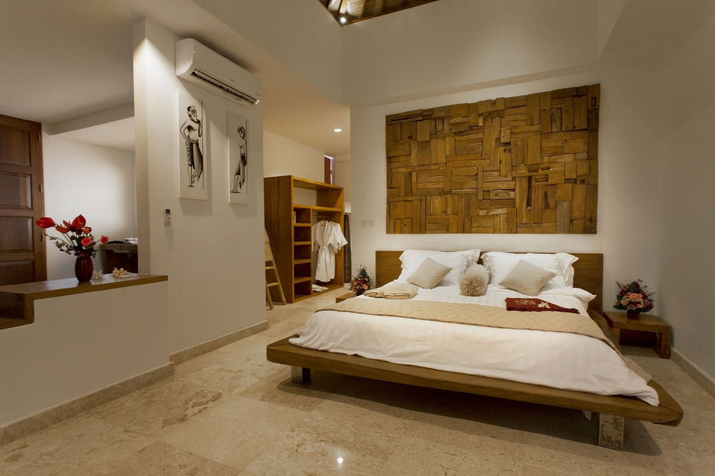 Villa Cincin 1 BR at Canggu (No. 2)