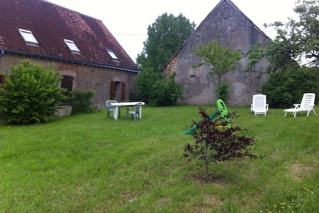 Maison de famille - Gournay