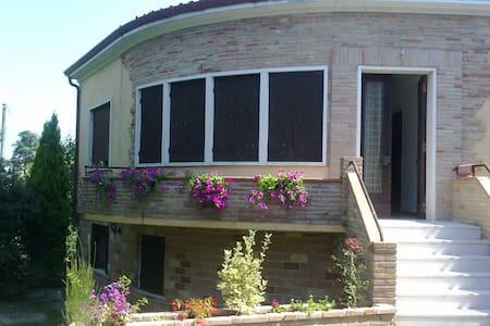 Relax a Badia Polesine - Apartment