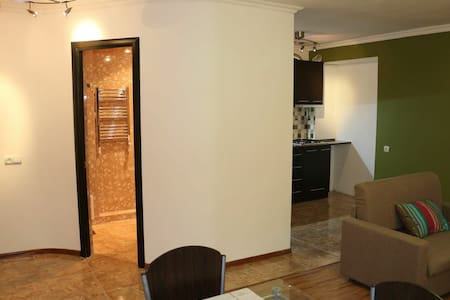 A warm and cosy flat in Yerevan - Flat