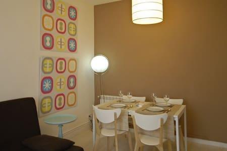 Apartment in Retiro Park  Goya  - Madrid - Apartment