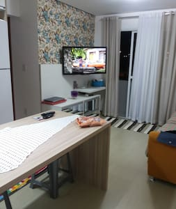 Recanto tranquilo - Wohnung