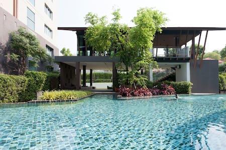 New Apartment Doi Suthep&CMU Area. - Chiang Mai