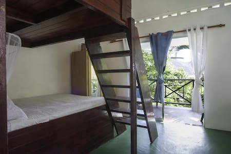 Sealevel Guesthouse 2 Bed Apartment - Apartment