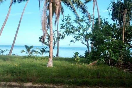 Vuniwi Villa - Savusavu - House