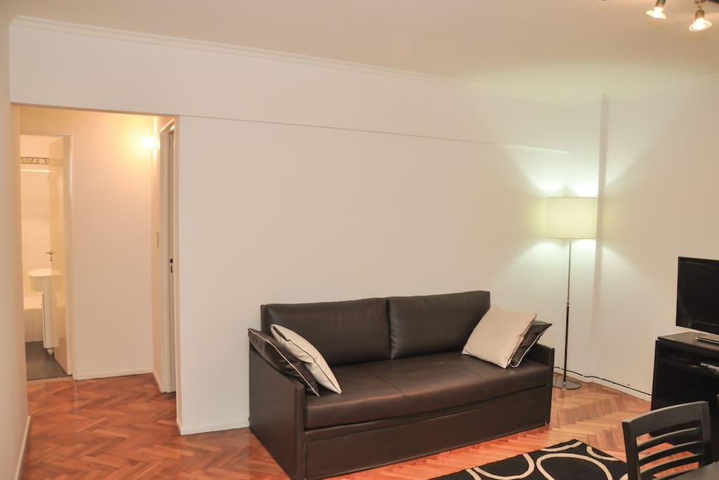 Nice Apartment in Recoleta !!!!!!!