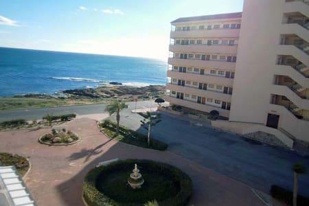 Отдых в Ла Мата, Испания. Квартира с видом на море - Apartment