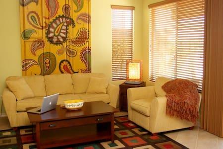 Casa Feliz; a Desert Getaway - Huis