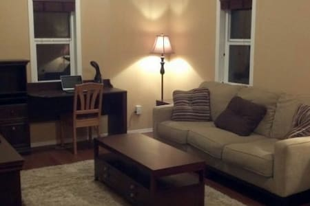 Cozy Executive Short Term Rental - Rocky Mountain House