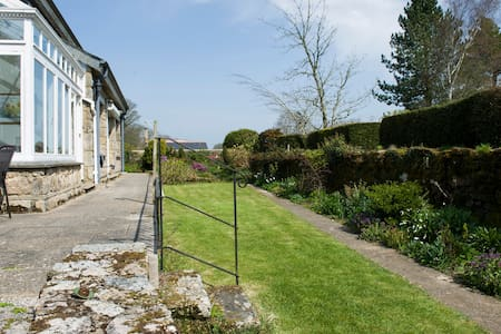 Fabulous Dartmoor location! - Casa