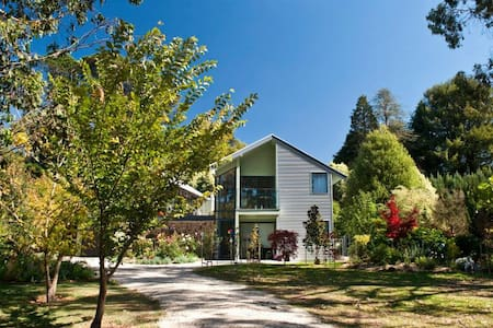 Trentham Lake Villas - Tree Tops - Wikt i opierunek