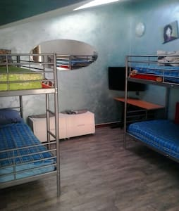 Hostel Water Room - Bed & Breakfast