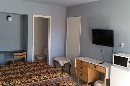 Comfortable room in Coalinga #3 - Coalinga - Apartamento