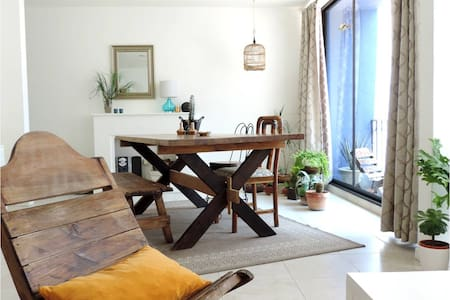 Incredible Apartment Close Downtown - Puebla - Appartement