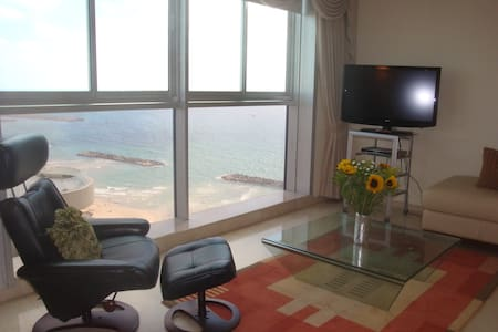 Luxury Hotel Apartment 3 Bedrooms - Appartamento