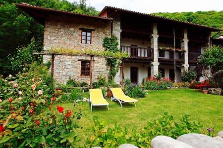 Charming House Nongruella - Nimis