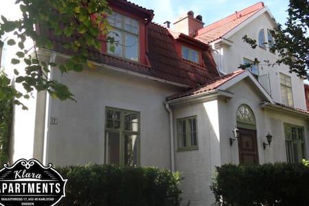 Klara Apartments - Apt. 2