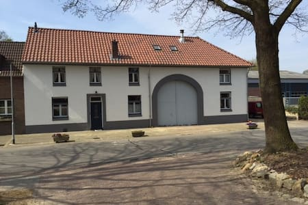 B&B aan het Pieterpad, Valkenburg - Hulsberg - Bed & Breakfast