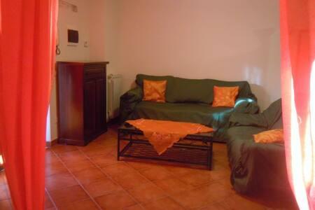 Appartamento in villa indipendente - Velletri