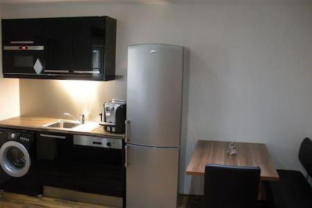 Salzburg: Apartment COUNTRYSIDE 2 - Gois - Appartement