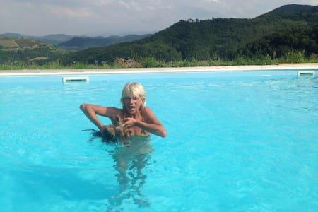 Erba Matta - e l'estate t'incanta - - Torrazza Coste