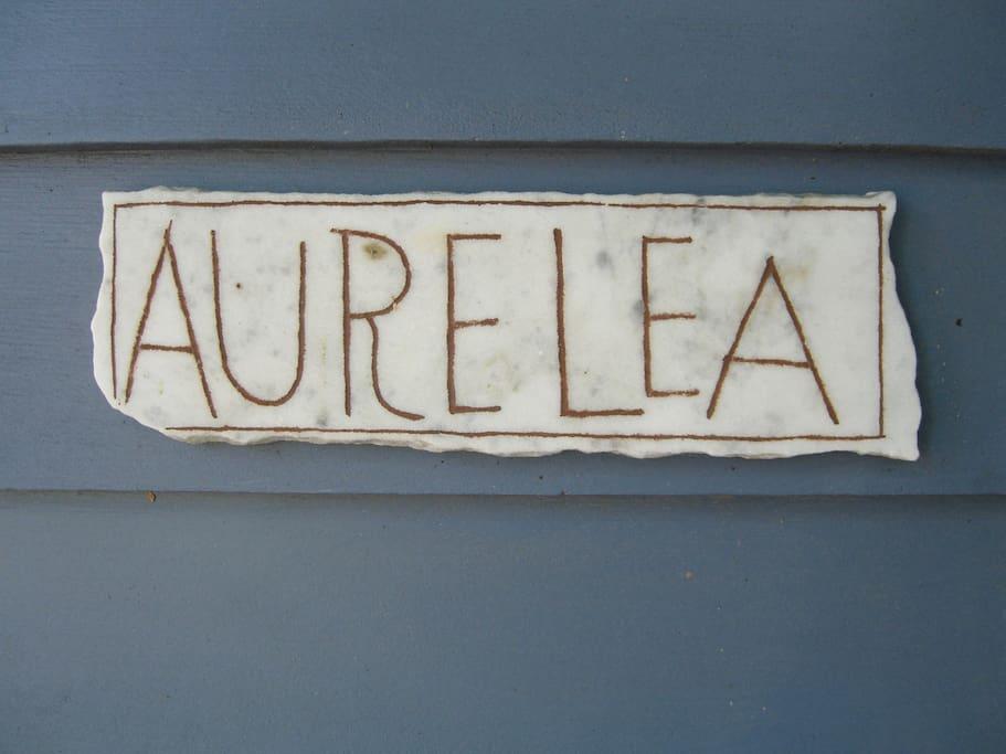 Aurelea B&B