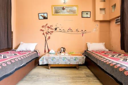 Comfort Stay - Bed & Breakfast