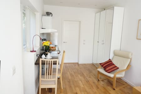 Studio apartment Didsbury - House