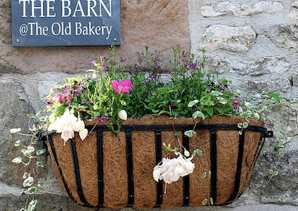 The Barn @ The Old Bakery - Youlgreave