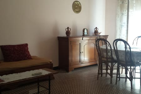Appartement Alger Centre - Apartmen