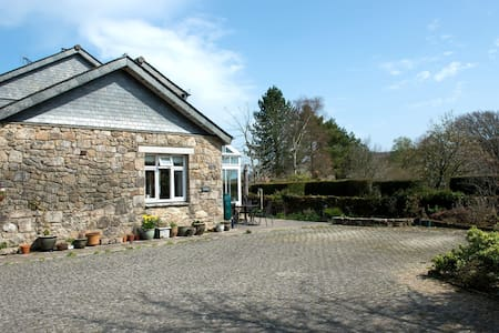 Fabulous Dartmoor location for 8! - Casa
