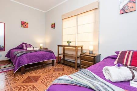 Pier 242 Miraflores Cozy HomeStay 4