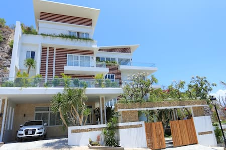 Nice  CondoVilla with pool - Villa