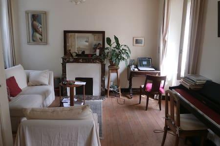Petite maison en ville - Saint-Lô - Dom