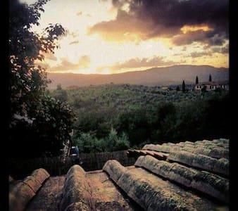 Il Marviglio B&B Tuscany Countryside - Reggello Firenze - Bed & Breakfast
