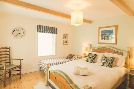 Garden Room - Milford on Sea
