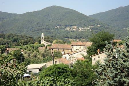 Gîte dans un village de Corse - Wohnung