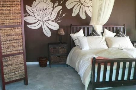 Sunbird Lodge and Fynbos Reserve - Apartment
