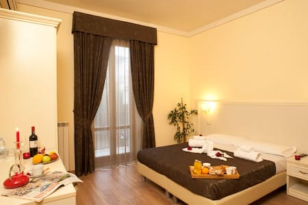 Bed &Breakfast tra Arezzo e Siena - Bed & Breakfast