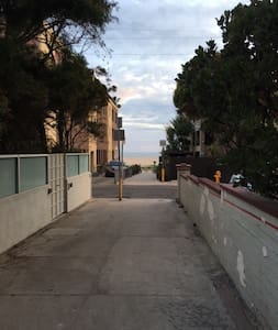 Venice Beach Weekend Escape - Los Angeles - Apartment
