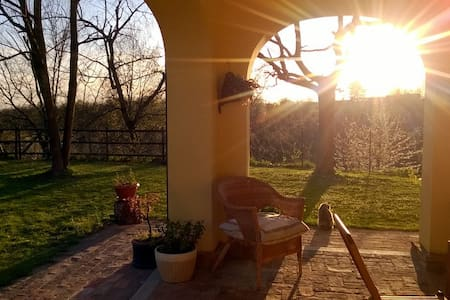 Monferrato mon amour ! - Bed & Breakfast