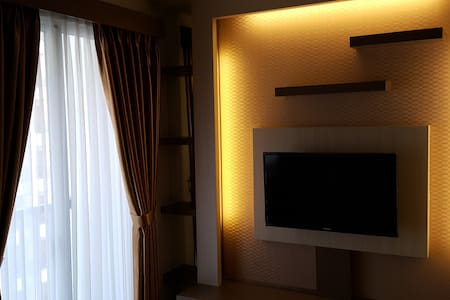 Luxury Saveria BSD Apartment Studio - Appartamento