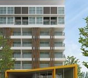 Latitude Condo Bangna - Apartment