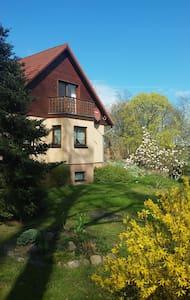 Urlaub in der Uckermark - Apartment